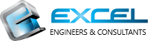 Exel Engineers and Consultants Pune India logo