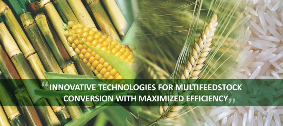 Innovative Technology adopted for Multifeed Stock Conversion by Excel engineering and Consultants