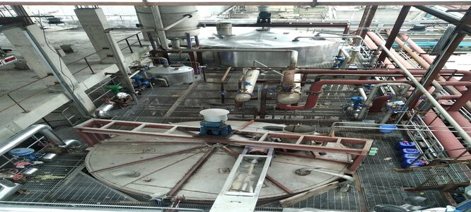 Get liquefaction plants from Excel engineering Pune, India